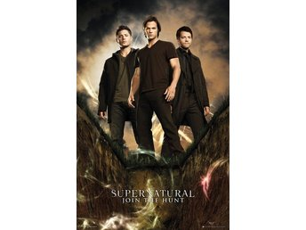 Supernatural - Group