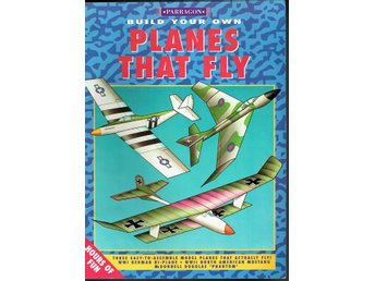 Build your own planes that fly (ENG)