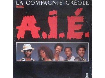 "La Compagnie Créole title* A.I.E.* Pop Swe 12"" - Hägersten - La Compagnie Créole title* A.I.E.* Pop Swe 12"" - Hägersten"