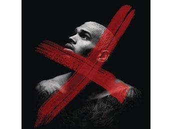 Brown Chris: X 2014 (CD) - Nossebro - Brown Chris: X 2014 (CD) - Nossebro