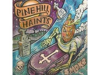 Pine Hill Haunts: Smoke (CD) - Nossebro - Pine Hill Haunts: Smoke (CD) - Nossebro