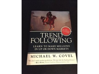 Trend Following. Michael W. Covel