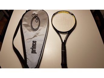 PRINCE O3 CITRON TENNISRACKET