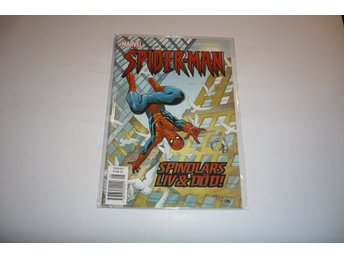 SPIDERMAN 8/03