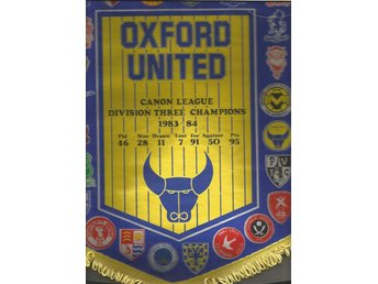 Standar, Oxford United