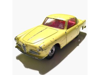 Dinky Toys nr 185 Alfa Romeo Coupe