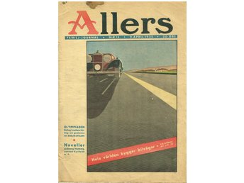 Allers Familj-Journal 1935