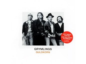 Grymlings: Guldkorn 1990-92 (CD)