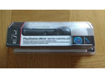 HELT NY PlayStation 3/PS3 & PS4 PS VR: Move Controller Handkontroll kontroll