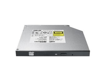 DVD±RW ASUS DVD Recorder 8xR/RW Internal Slim 9.5mm