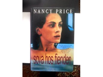 NANCY PRICE - SOVA HOS FIENDEN (Sleeping with the enemy)