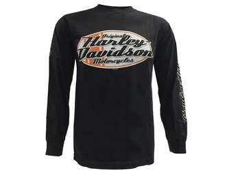 H-D® Original Motorcycles.T-Shirt.