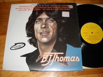 B.J.Thomas Collection