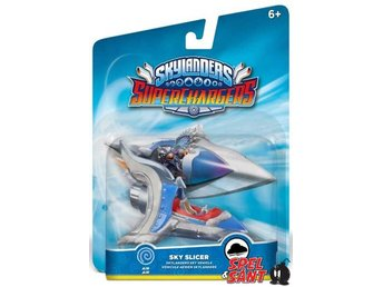 Skylanders Superchargers (Vehicle) Sky Slicer