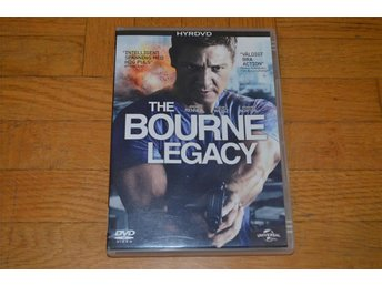 The Bourne Legacy ( Jeremy Renner Edward Norton ) DVD - Töre - The Bourne Legacy ( Jeremy Renner Edward Norton ) DVD - Töre