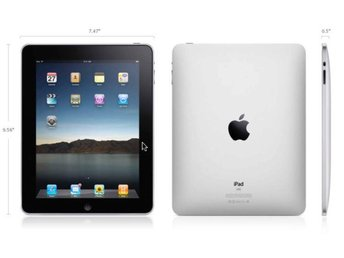 Apple IPad 2 16gb