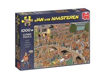 FABRIKSNYTT pussel från Jan van Haasteren NYHET APRIL 2017! - ängelholm - FABRIKSNYTT pussel från Jan van Haasteren NYHET APRIL 2017! - ängelholm