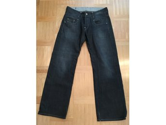 G-star jeans 33x32