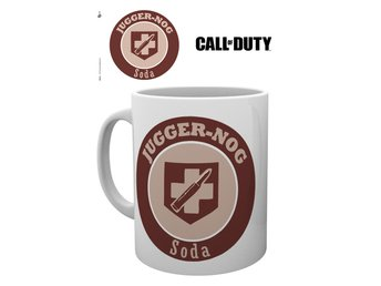 Mugg - Spel - Call of Duty Jugger Nog (MG2399)