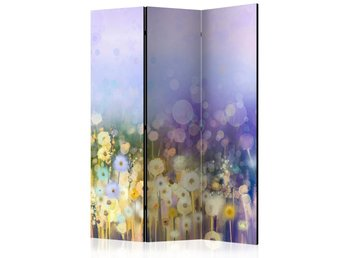 Rumsavdelare - Painted Meadow Room Dividers 135x172