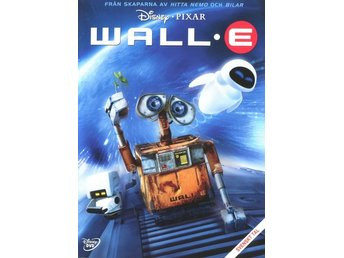 DVD - Wall-E (1-disc) (Beg)