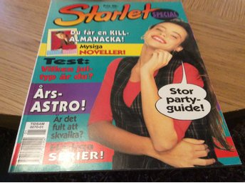 Stalet special 1993 Michael Jackson,Roxette,Madonna