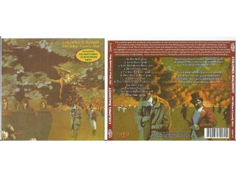 COLONEL BAGSHOT - Oh! What A Lovely War (CD 1971)