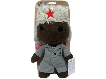 Little Big Planet Sackboy Yuri 33cm Plush (NY)