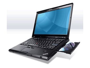 "Lenovo Thinkpad T400 - 14"" - Kvalitet"