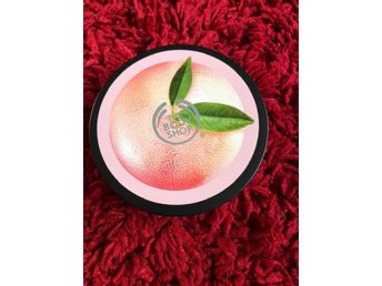 THE BODYSHOP Pink grapefruit 200 ml energizing body butter