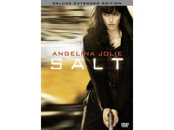 Salt - Deluxe Extended Edition (Angelina Jolie)