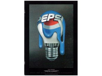 PEPSI-LIGHT            Paul Riesser