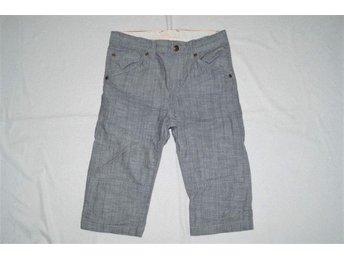 NYSKICK knickers längre shorts strl 128 - Färlöv - NYSKICK knickers längre shorts strl 128 - Färlöv