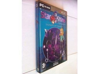 PC: Starshine/Star Shine Legacy - Legenden om Pandoria - Norrköping - PC: Starshine/Star Shine Legacy - Legenden om Pandoria - Norrköping