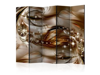 Rumsavdelare - Chocolate Tide II Room Dividers 225x172