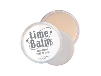 The balm TimeBalm Foundation Lighter Than Light 21g