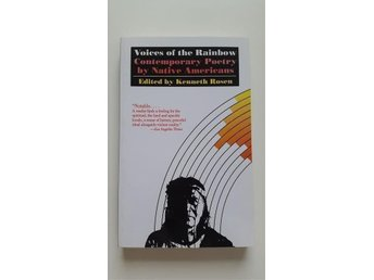 Poetry - Native American - Voices of the rainbow - Bok