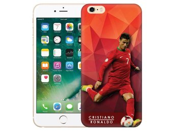 iPhone 6/6s Plus Skal Christiano Ronaldo