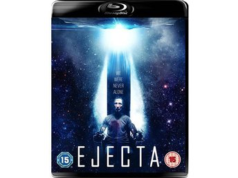 Ejecta - Bluray Blu-Ray