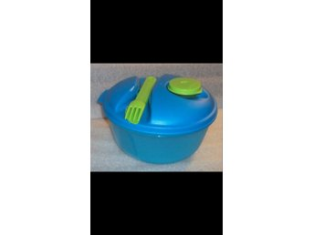 Tupperware Sallad-To-Go