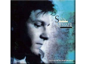 Stan Meissner :3 cd skivor,Undertow,Windows to l,Dangerous Games,(Metropolis)AOR
