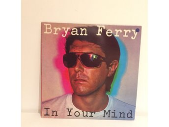 Bryan Ferry - In your Mind  Lp