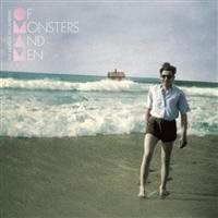 Of Monsters And Men: My head is an animal 2012 (CD)
