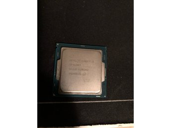 Intel Core i3-6100t lga1151