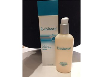 NY/ Exuviance Hydrating Hand and Body LOTION