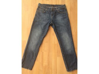 "HerrJeans - RICHMOND ""R"" MADE IN ITALY. St31"