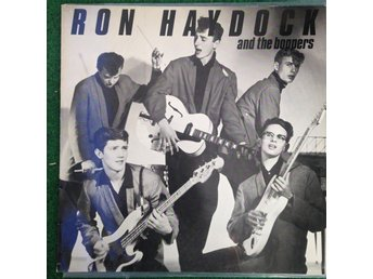 Ron Haydock and the Boppers - 99 chicks  - Rockabilly, 50s Rock n Roll