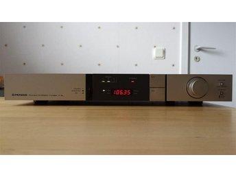 Classic Vintage Pioneer F-5L Stereo FM/MW/LW Tuner - Tumba - Classic Vintage Pioneer F-5L Stereo FM/MW/LW Tuner - Tumba