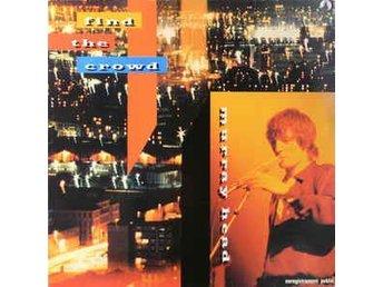 Murray Head - Find The Crowd (LP, vinyl) - Sundsvall - Murray Head - Find The Crowd (LP, vinyl) - Sundsvall