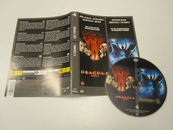 Dracula 2001 / Prophecy 2  -  2 DVD